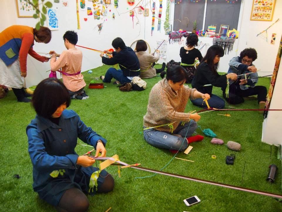 weaving-workshop