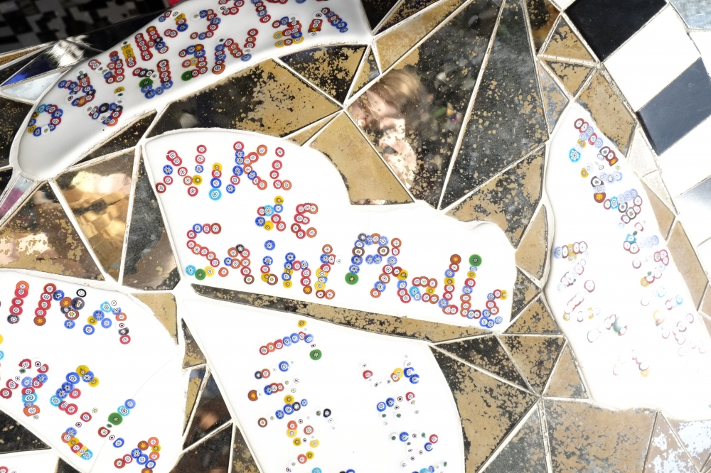 niki de saint phalle text